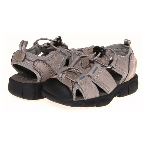 Jumping Beans Sandals in size 6 Toddler at up to 95% Off - Swap.com