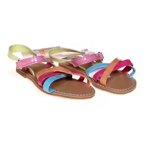Gymboree Sandals in size 6 Toddler at up to 95% Off - Swap.com
