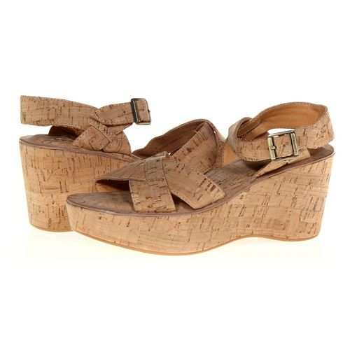 Kork-Ease Sandals in size 6 Women's at up to 95% Off - Swap.com