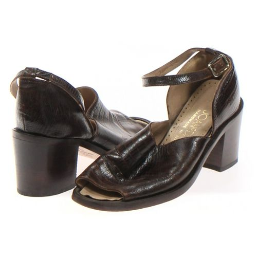 Circa Joan & David Sandals in size 6 Women's at up to 95% Off - Swap.com