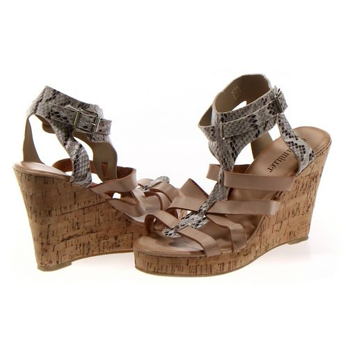 Olivia Miller Sandals in size 6 Women's at up to 95% Off - Swap.com