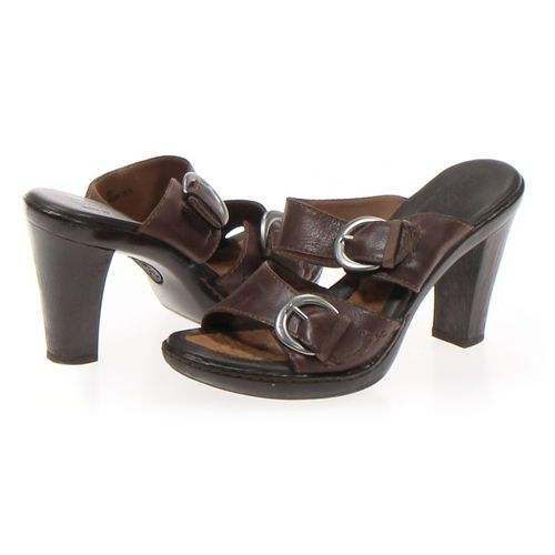 B.O.C Sandals in size 6 Women's at up to 95% Off - Swap.com