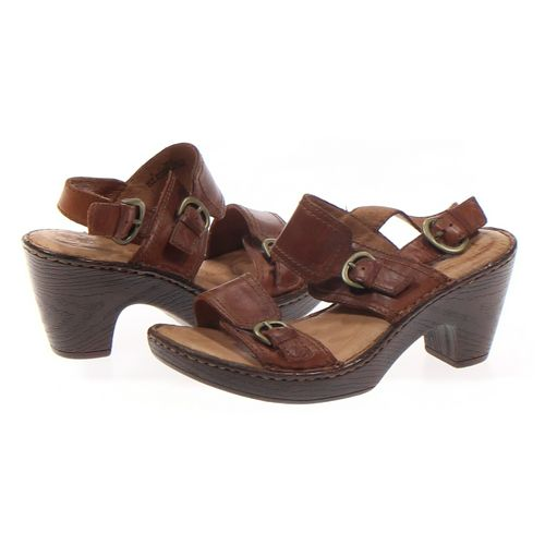 Born Sandals in size 6 Women's at up to 95% Off - Swap.com