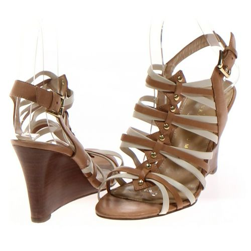 IVANKA TRUMP Sandals in size 6 Women's at up to 95% Off - Swap.com