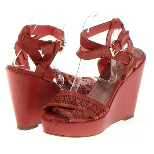 Pink & Pepper Sandals in size 6 Women's at up to 95% Off - Swap.com