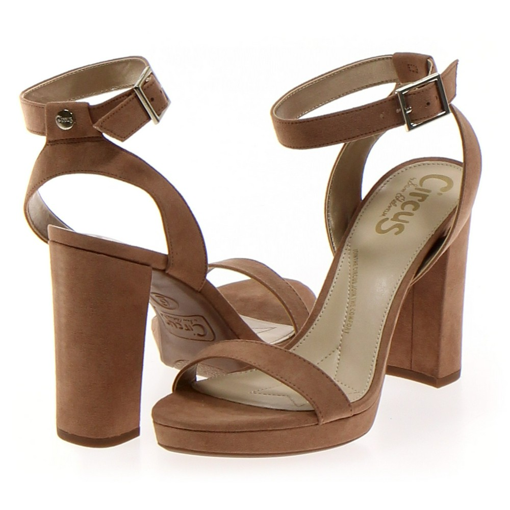 5e52a6c82efe90 Sam Edelman Sandals in size 6 Women s at up to 95% Off - Swap.