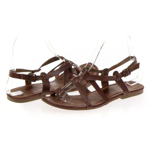 American Eagle Outfitters Sandals in size 6 Women's at up to 95% Off - Swap.com