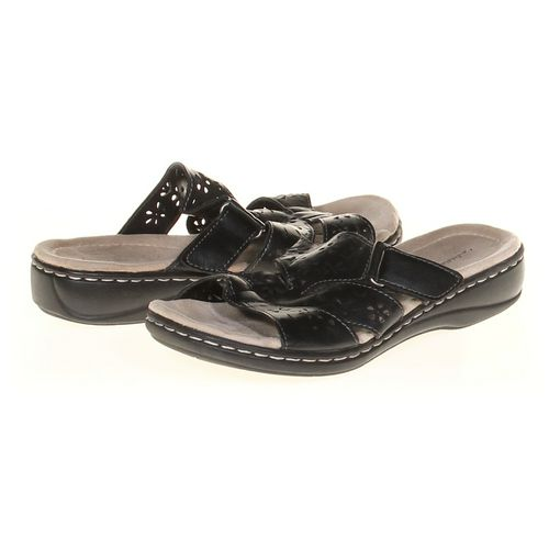 Croft & Barrow Sandals in size 6 Women's at up to 95% Off - Swap.com