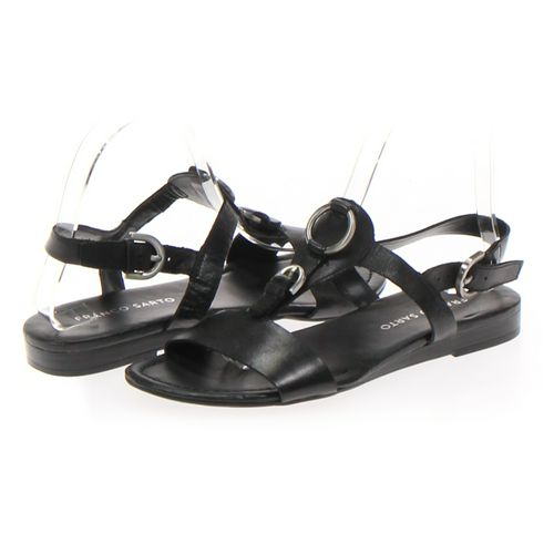 Franco Sarto Sandals in size 6 Women's at up to 95% Off - Swap.com