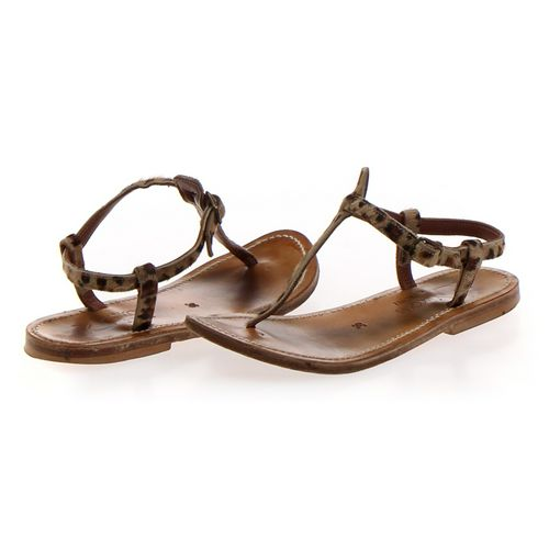 K Jacques Sandals in size 6 Women's at up to 95% Off - Swap.com