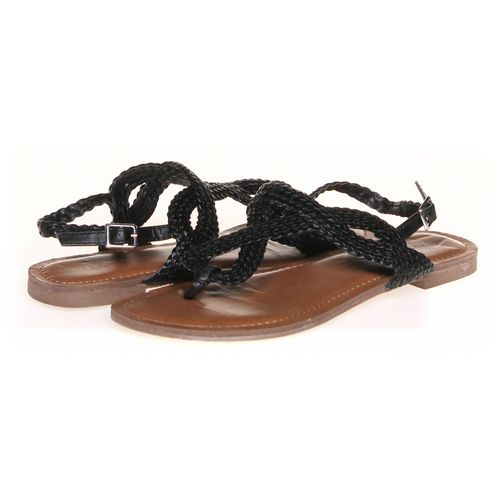 Merona Sandals in size 6 Women's at up to 95% Off - Swap.com