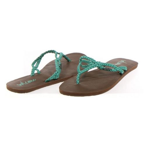 Volcom Sandals in size 6 Women's at up to 95% Off - Swap.com