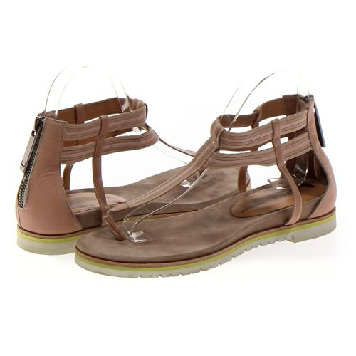Adolfo Dominguez Sandals in size 6.5 Women's at up to 95% Off - Swap.com