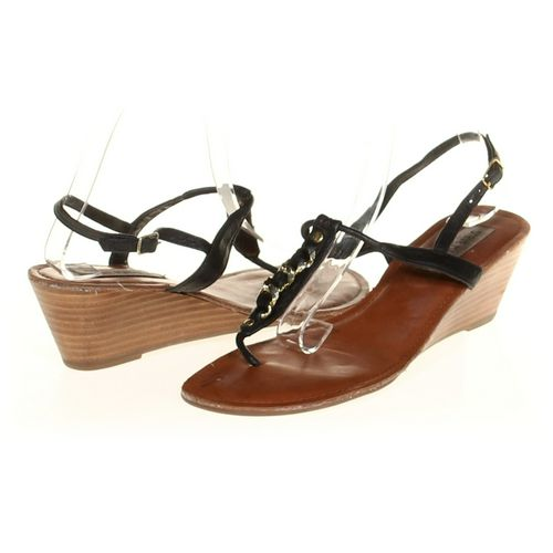 Steve Madden Sandals in size 6.5 Women's at up to 95% Off - Swap.com