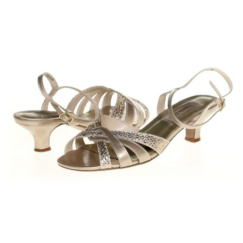 Touch Ups Sandals in size 6.5 Women's at up to 95% Off - Swap.com
