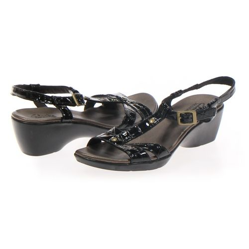 Clark's Sandals in size 6.5 Women's at up to 95% Off - Swap.com