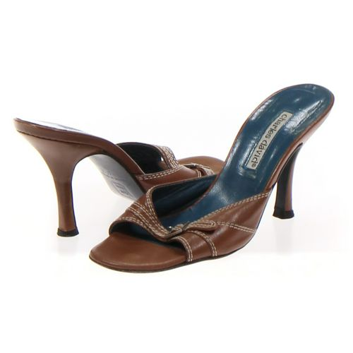 Charles David Sandals in size 6.5 Women's at up to 95% Off - Swap.com