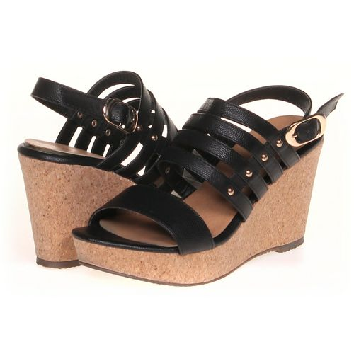 De Blossom Collection Sandals in size 6.5 Women's at up to 95% Off - Swap.com