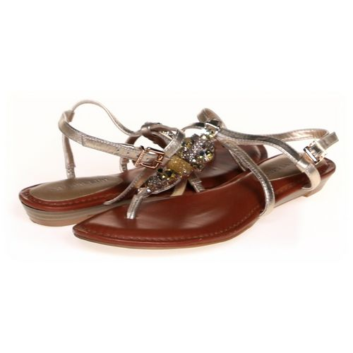 Gianni Bini Sandals in size 6.5 Women's at up to 95% Off - Swap.com