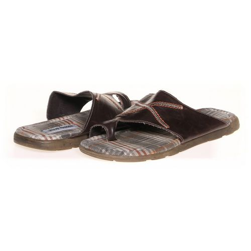 Steve Madden Sandals in size 7 Men's at up to 95% Off - Swap.com