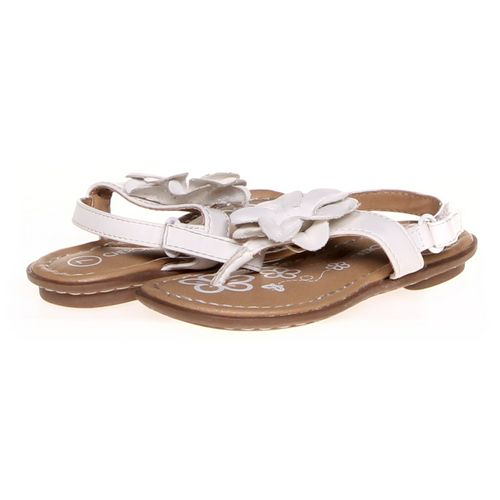 Cherokee Sandals in size 7 Toddler at up to 95% Off - Swap.com
