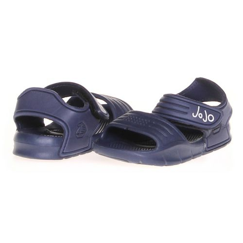 JoJo Maman Bébé Sandals in size 7 Toddler at up to 95% Off - Swap.com
