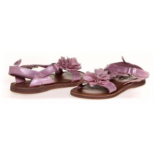 OshKosh B'gosh Sandals in size 7 Toddler at up to 95% Off - Swap.com