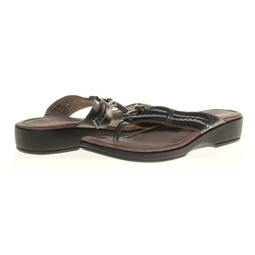 Minnetonka Sandals in size 7 Women's at up to 95% Off - Swap.com