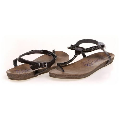 Blowfish Sandals in size 7 Women's at up to 95% Off - Swap.com