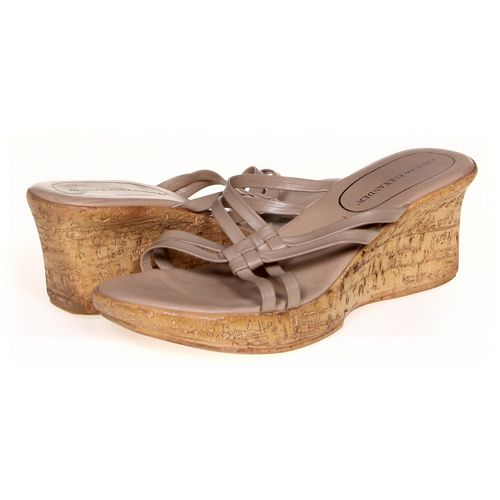 ATHENA ALEXANDER Sandals in size 7 Women's at up to 95% Off - Swap.com