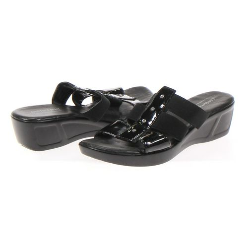 Comfort Plus Sandals in size 7 Women's at up to 95% Off - Swap.com
