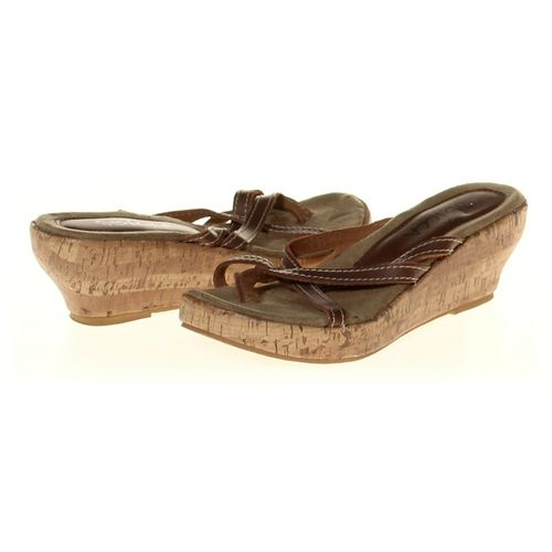 Sbicca Sandals in size 7 Women's at up to 95% Off - Swap.com