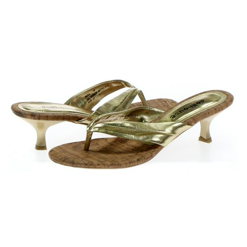 Dollhouse Sandals in size 7 Women's at up to 95% Off - Swap.com