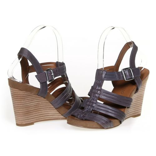 Franco Sarto Sandals in size 7 Women's at up to 95% Off - Swap.com
