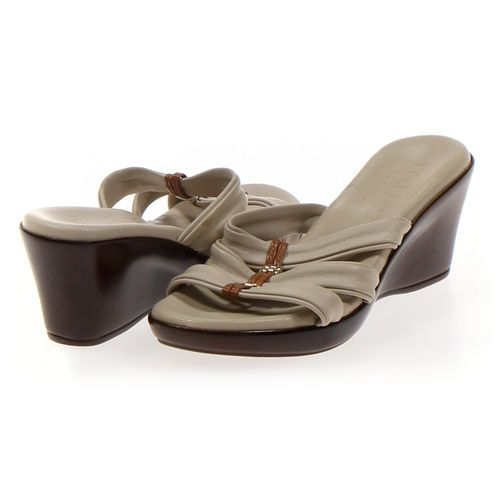 Italian Shoemakers Sandals in size 7 Women's at up to 95% Off - Swap.com