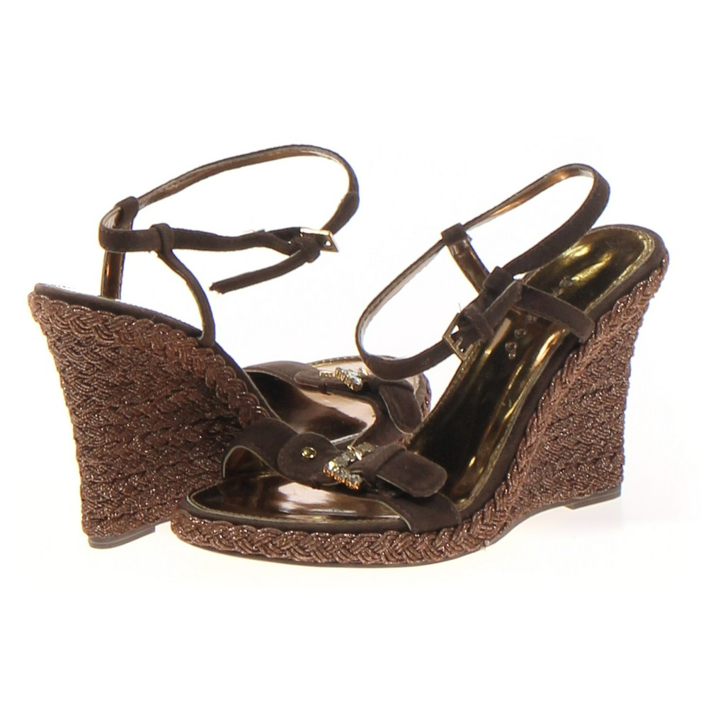 ac37249a0 Bamboo Sandals in size 7 Women s at up to 95% Off - Swap.com