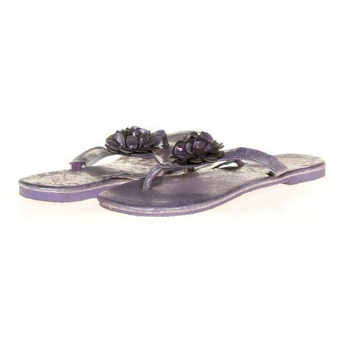 Candie's Sandals in size 7 Women's at up to 95% Off - Swap.com