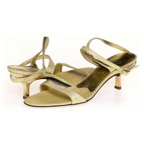 Giuzepe Sandals in size 7 Women's at up to 95% Off - Swap.com