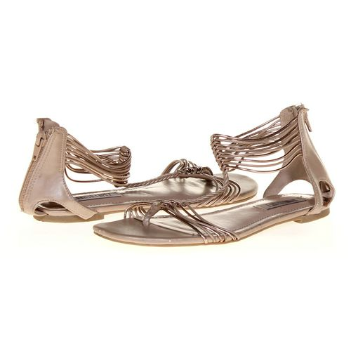 Jennifer Lopez Sandals in size 7 Women's at up to 95% Off - Swap.com