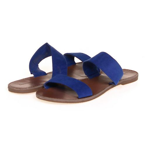 Merona Sandals in size 7 Women's at up to 95% Off - Swap.com