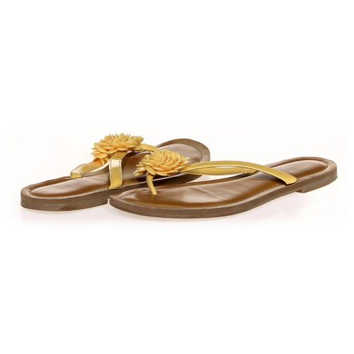 Alfani Sandals in size 7 Women's at up to 95% Off - Swap.com