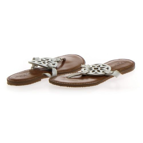 American Eagle Outfitters Sandals in size 7 Women's at up to 95% Off - Swap.com