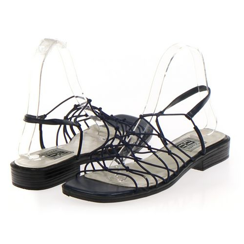 City Snappers Sandals in size 7 Women's at up to 95% Off - Swap.com