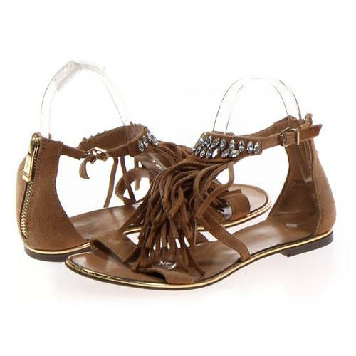 Report Signature Sandals in size 7 Women's at up to 95% Off - Swap.com