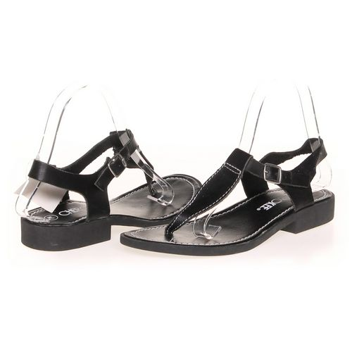 Cherokee Sandals in size 7 Women's at up to 95% Off - Swap.com