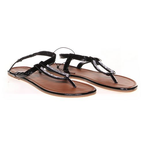 just be... Sandals in size 7 Women's at up to 95% Off - Swap.com