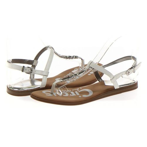 Sam Edelman Sandals in size 7 Women's at up to 95% Off - Swap.com