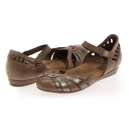 ROCKPORT Sandals in size 7 Women's at up to 95% Off - Swap.com