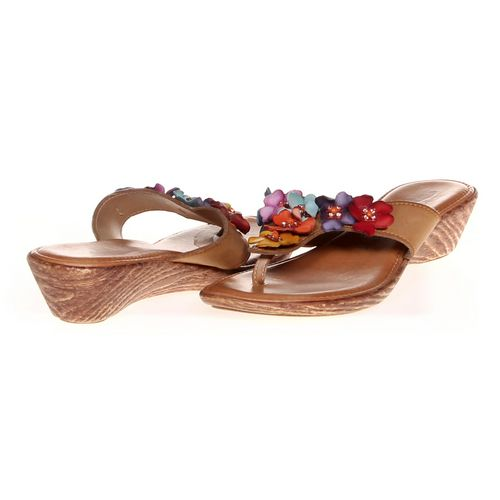 Italian Shoemakers Sandals in size 7.5 Women's at up to 95% Off - Swap.com
