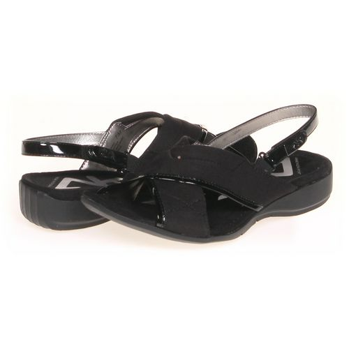 Anne Klein Sandals in size 7.5 Women's at up to 95% Off - Swap.com